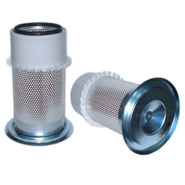 HF404 AIR FILTER PRIMARY FINNED