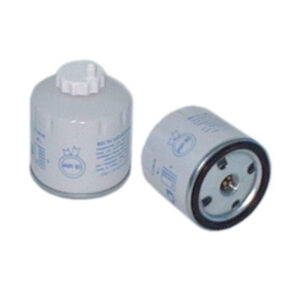 SP022M FUEL FILTER, WATER SEPARATOR SPIN-ON TWIST DRAIN