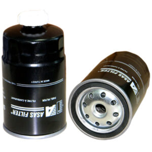 SP049M FUEL FILTER, SPIN-ON TWIST & DRAIN