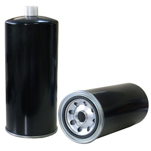 SP1310M FUEL FILTER, WATER SEPARATOR SPIN-ON TWIST&DRAIN