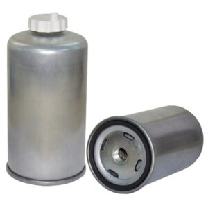 SP1320M FUEL FILTER, WATER SEPARATOR SPIN-ON TWIST&DRAIN