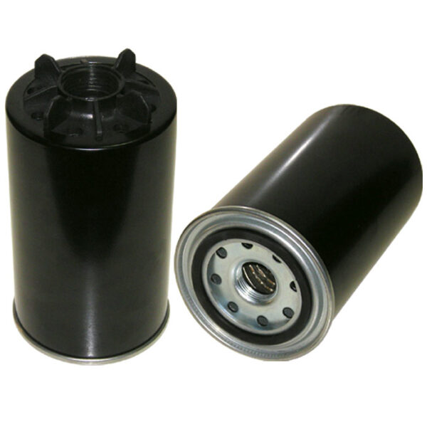 SP1479M FUEL FILTER, WATER SEPARATOR SPIN-ON OPEN END