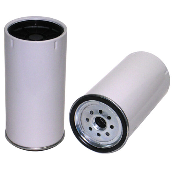 SP1545M FUEL FILTER, WATER SEPARATOR SPIN-ON OPEN END