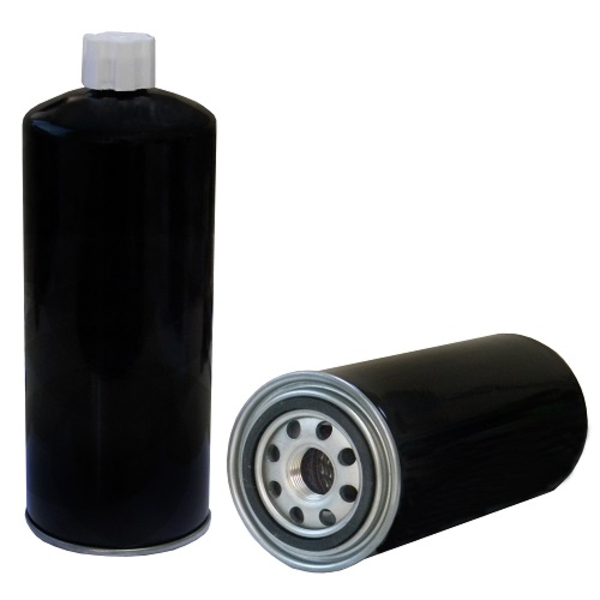SP1833M FUEL FILTER, WATER SEPARATOR SPIN-ON TWIST DRAIN