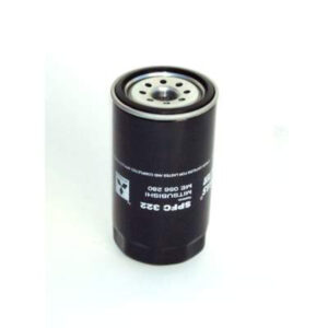 SP645M FUEL FILTER, SPIN-ON