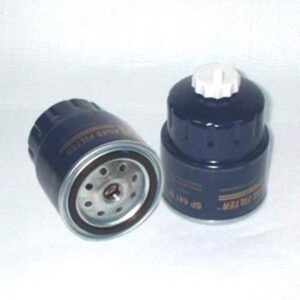 SP700M FUEL FILTER, WATER SEPARATOR SPIN-ON