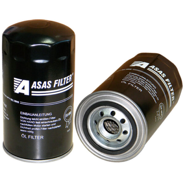 SP820 OIL HYDRAULIC FILTER SPIN ON