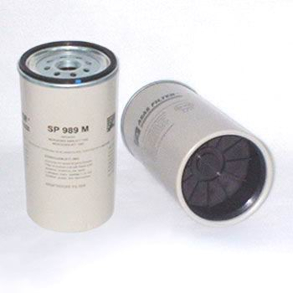SP999 FUEL FILTER, WATER SEPARATOR SPIN-ON OPEN END
