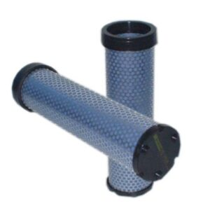 HF5158 AIR FILTER SAFETY RADIALSEAL
