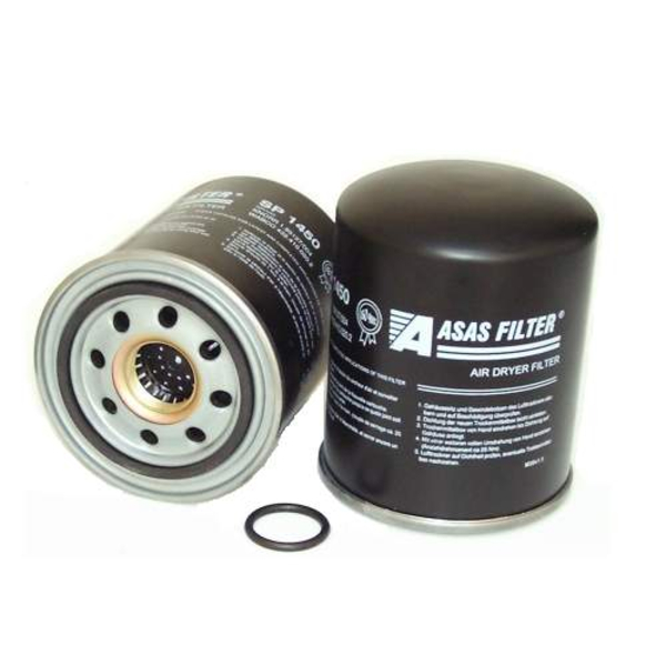 SP1451 AIR DRYER FILTER SPIN ON