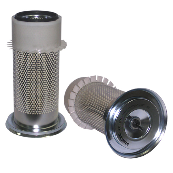 HF704 AIR FILTER, PRIMARY ROUND FINNED