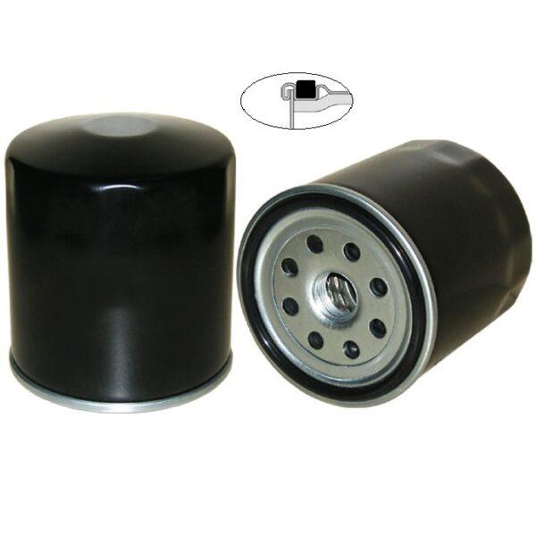SP715 OIL FILTER, SPIN-ON FULL FLOW