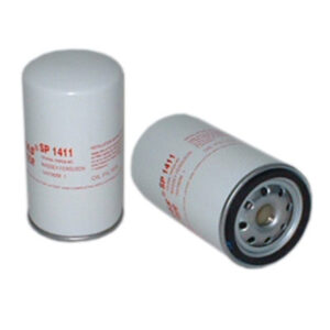 SP843 HYDRAULIC FILTER, SPIN-ON FULL FLOW