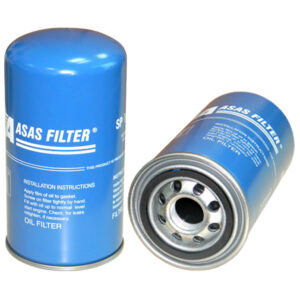 SP940HT HYDRAULIC FILTER, SPIN-ON