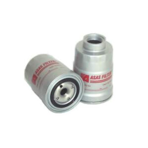 SPFC321 FUEL FILTER, WATER SEPARATOR SPIN-ON OPEN END