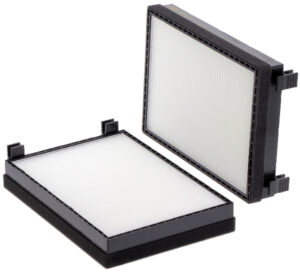 PFA40077 AIR FILTER VENTILATION